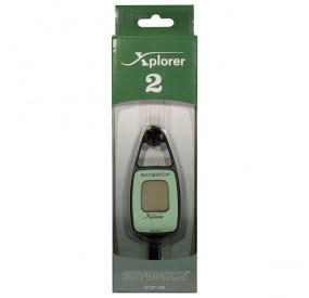 SKYWATCH Xplorer 2 - packaging