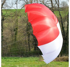 Parachute de secours Shine Supair