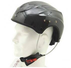 Casque Icaro Solar X Carbon Optic