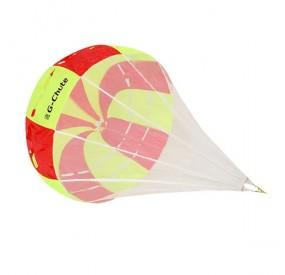 G-Chute GIN drag parachute anti-G