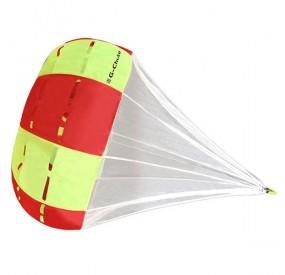 Parachute de secours GIN G-Chute 02