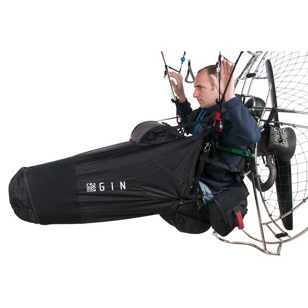 Paramotor cocoon GIN cocon paramoteur