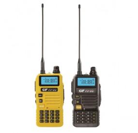Radio CRT FP00