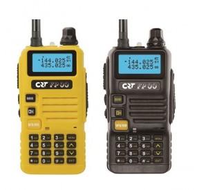 Radio CRT FP00 zoom