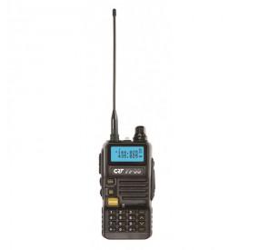 Radio CRT FP00 noir