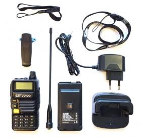 Radio CRT FP 00 pack