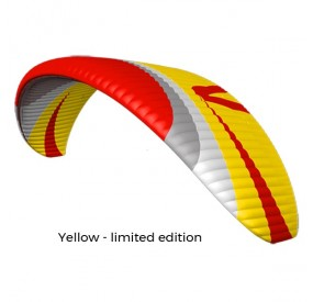 Skywalk Chili 4 - Limited edition Yellow