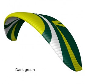 Skywalk Cayenne 5 - Dark Green