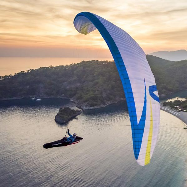 parapente Skywalk Spice