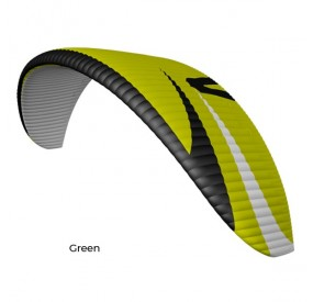 parapente Skywalk Spice - Green