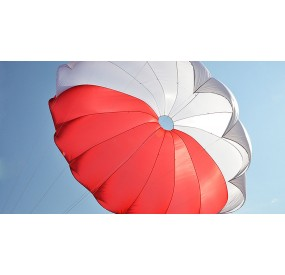 Shine parachute de secours Supair