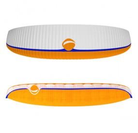 Gradient Aspen 6 - Orange