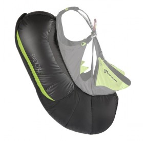 Sac Airbag Radical 3 Supair - 02