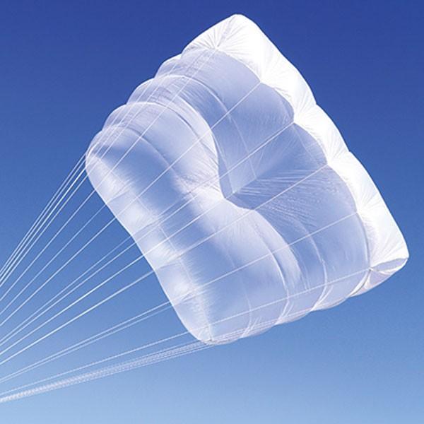 Parachute de secours GIN Yeti Cross