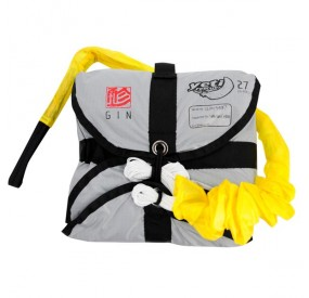 Parachute de secours GIN Yeti Rescue 27