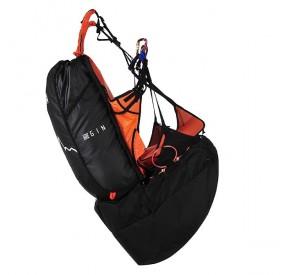 Yeti Convertible 2 airbag GIN