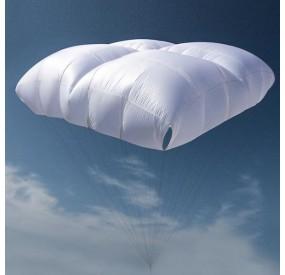 Parachute de secours GIN Yeti UL - 02