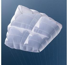Parachute de secours GIN Yeti UL - 03