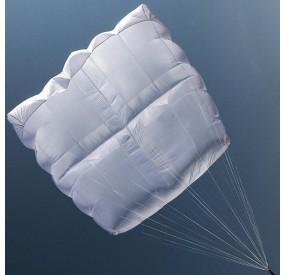 Parachute de secours GIN Yeti UL - 04