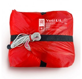 Container secours GIN Yeti UL
