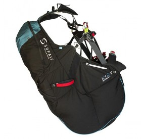 sellette Access 2 Airbag Supair