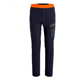 Pantalon Skywalk-Salewa Pedroc Light DST - front