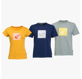 T-shirts parapente ADVANCE 2020