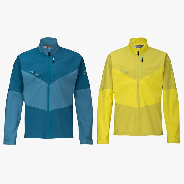 Veste coupe-vent parapente Advance Tech Jacket