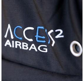 Sellette SUPAIR ACCESS 2 Airbag - 03