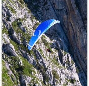 Parapente Supair Step Light - 05