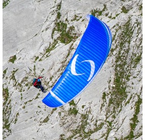 Parapente Supair Step Light - 06