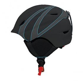 Casque Ozone Shield noir - 01