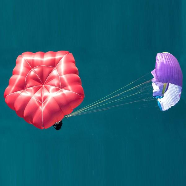 Parachute de secours Skywalk Pepper Cross Light
