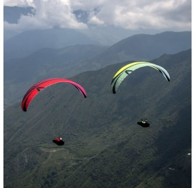 Parapente EN C Skywalk Cayenne 6