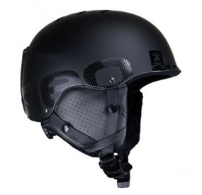 Casque NEO Hexagon black