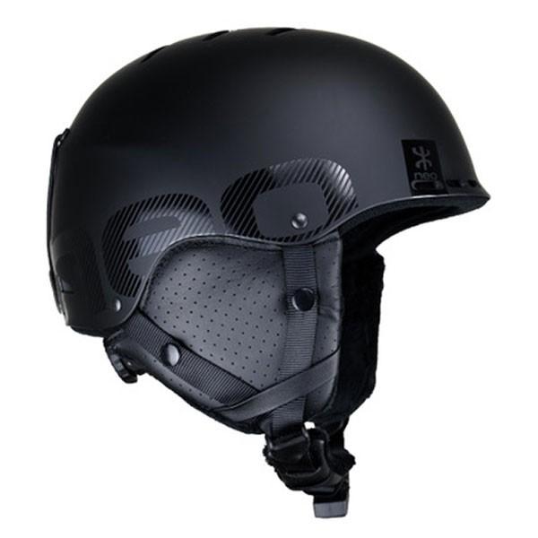 Casque NEO Hexagon black
