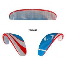Biplace Supair SORA 2 Plus - Volcano