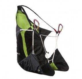 Sellette SUPAIR Everest 3 - front