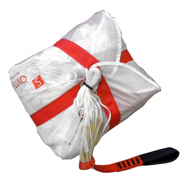 Parachute de secours Sup'Air FLUID