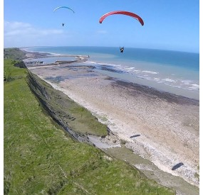 Stage perf parapente