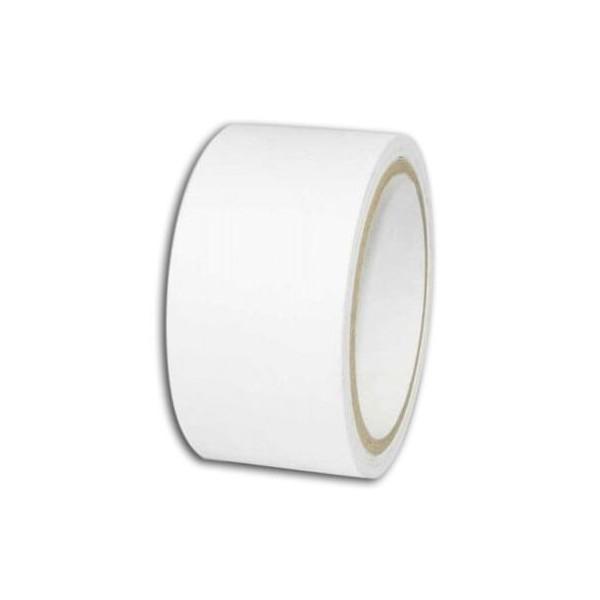 Tissu Ripstop autocollant blanc translucide