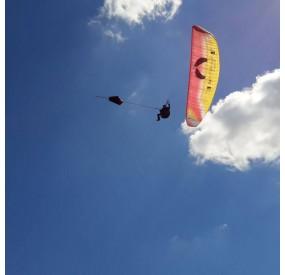 Journée perfectionnement parapente Propulsion