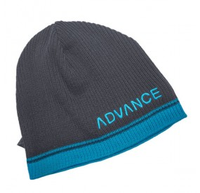 Bonnet Advance Beanie Light-Blue Turkis