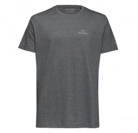 T-Shirt sport Merino ADVANCE