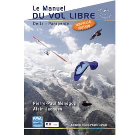 Le Manuel du Vol Libre FFVL 2020 - couv