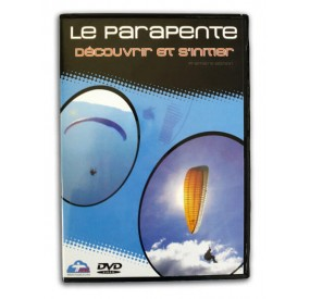 DVD Le Parapente : Découvrir et s'initier