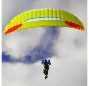 Parapente EN A-C UFO (new) Airdesign - 06
