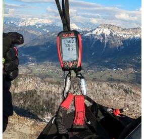 Alti-vario-GPS Syride SYS'Nav XL-02