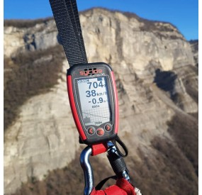 Alti-vario-GPS Syride SYS'Nav XL-03