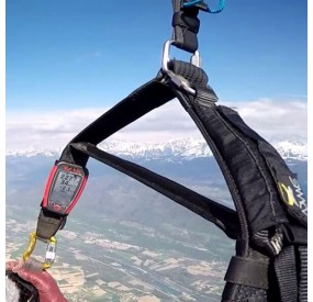 Alti-vario-GPS Syride SYS'Nav XL-04